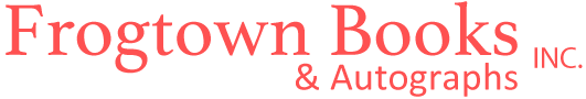 Frogtown Books Inc.