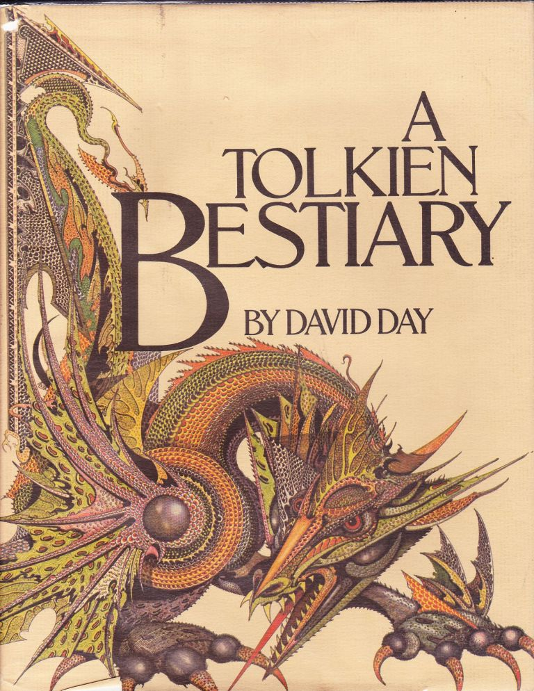A Tolkien Bestiary. David Day.