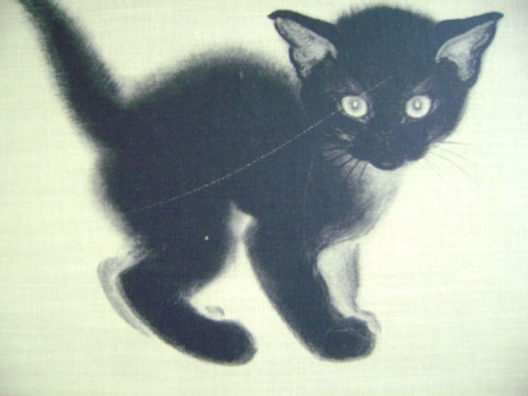 April's Kittens. Clare Turlay Newberry.