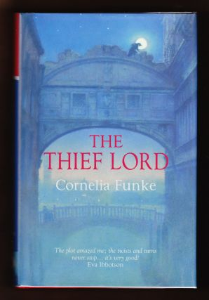 The Thief Lord. Cornelia Funke