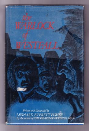 The Warlock of Westfall. Leonard Everett Fisher