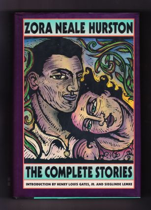 The Complete Stories. Zora Neale Hurston