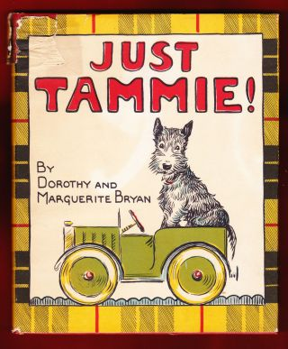 Just Tammie! Dorothy and Marguerite Bryan