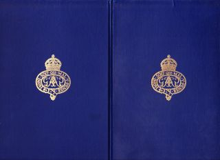 The Grenadier Guards in the War of 1939-1945 2 volumes